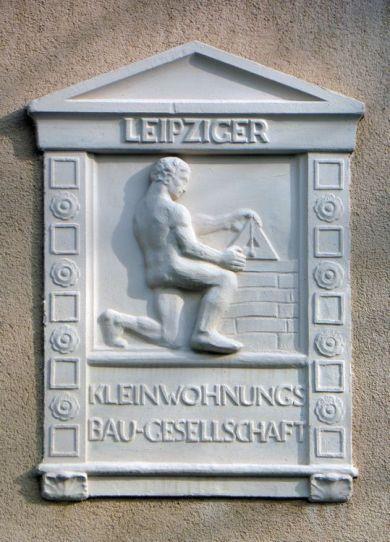 Leipziger Kleinwohnungs-Baugesellschaft