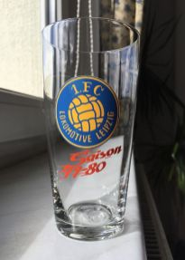 Lok-Glas der Saison 1979/80