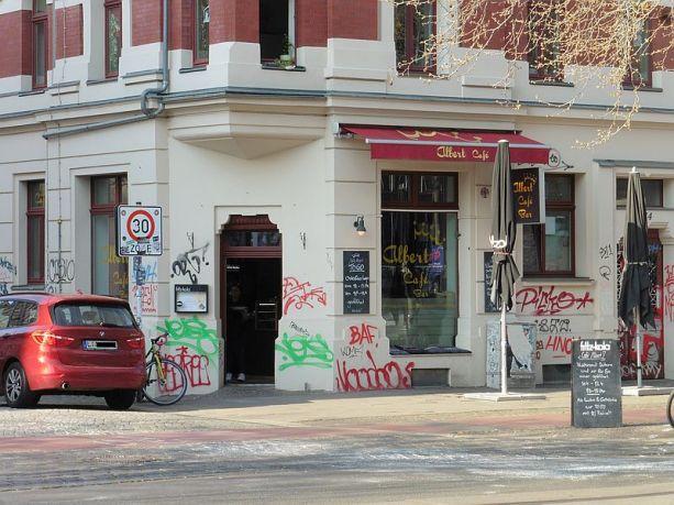 Café Albert
