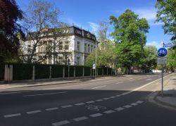 Zöllnerstraße 6 (seit 1975 Emil-Fuchs-Straße 6)