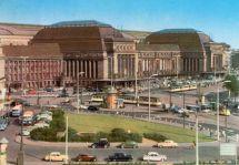 Hauptbahnhof (Archiv Steffi Burkhardt)