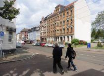 Toll saniertes Haus in der Ossietzkystraße