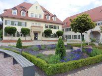 Schlosshof Schönefeld