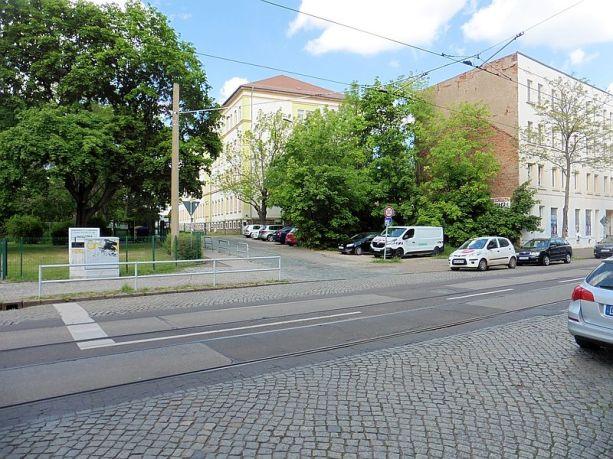 Die Schule an der Kieler Straße