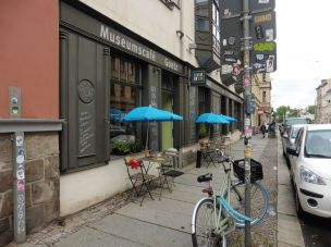 Museumscafé Götz 2020