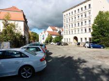 Schäferei und Mietshaus im alten Dorfkern