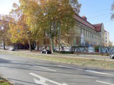 Stadtbad, Eutritzscher Straße