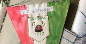 Grünauer Fußballgeschichte
