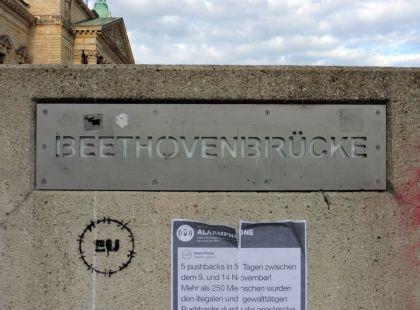 Beethovenbrücke