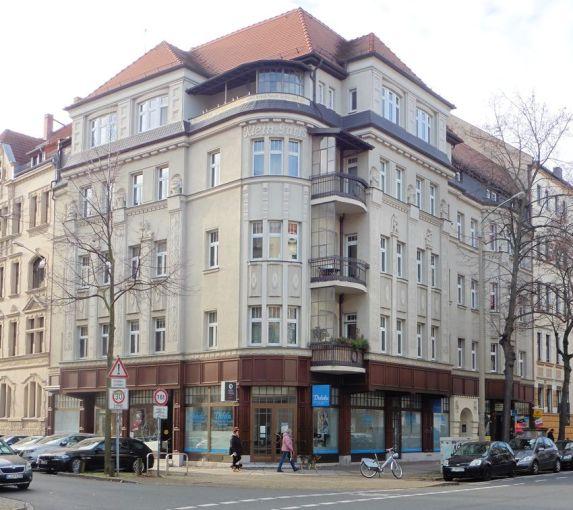 Klein-Paris in der Coppistraße