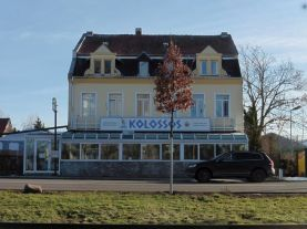 """Restaurant """"Zur Mühle"""" / Kolossos 2021"""