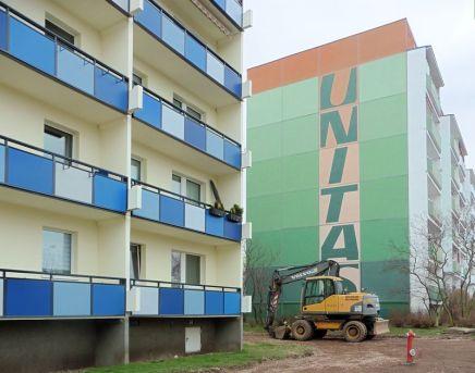 Unitas in Grünau