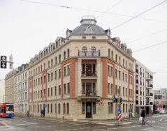 Hotel am Listplatz 2021