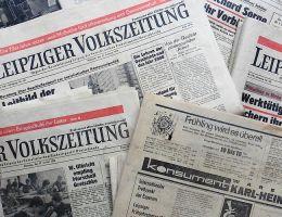 Neuigkeiten aus der Vergangenheit