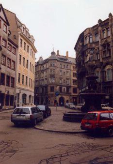 1991: Am Kaffeebaum