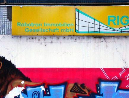 Aus der CSSR zu Robotron