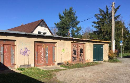 Garagen in Burghausen