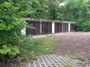 Garagen in Halle