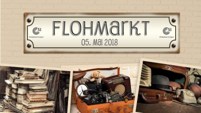 Flohmarkt SI-Centrum KV
