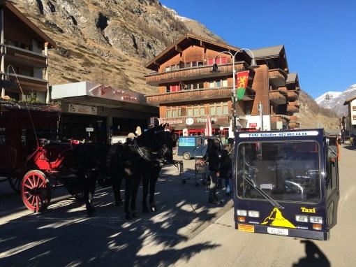 Grüezi Zermatt!