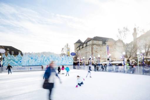 Wintertraum Stuttgart