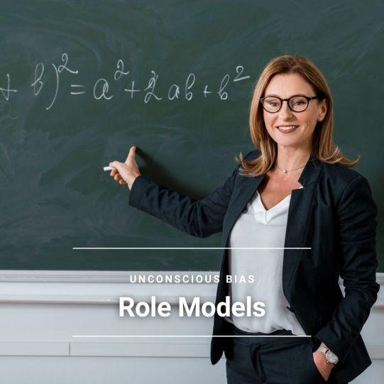 Gehrke Vetterkind_Unconscious Bias_Rolemodel