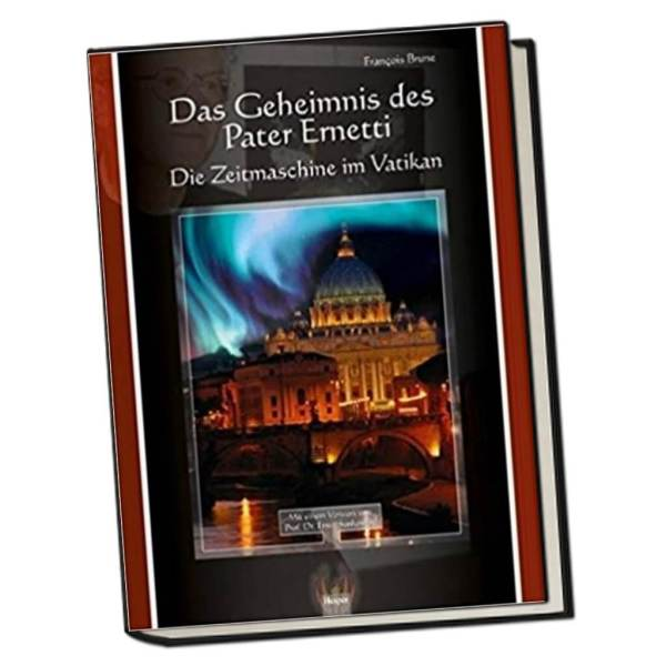 Das Geheimnis des Pater Ernetti