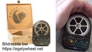 Egely Wheel