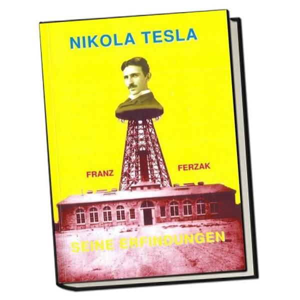 Nikola Tesla - Technischer Teil