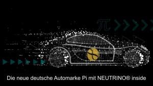 Neutrinopower im Auto