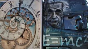 Einstein Relativitätstheorie