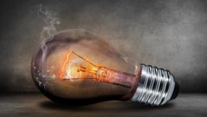 Energie aus dem Raum