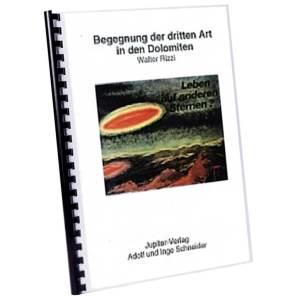 Begegnungen der Dritten Art in den Dolomiten-2