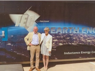 Earth Engine Magnetmotor Dennis Danzik
