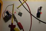 CapTret 19.12 10:14Uhr - nach 89 Minuten LED Leuchtkraft