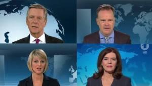 Nachrichtensprecher
