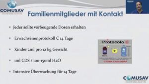 prophylaktische_Behandlung mit Chlordioxid