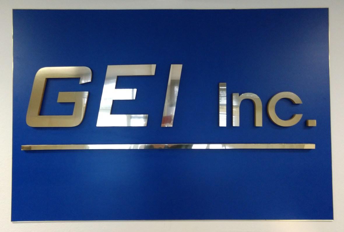 GEI Inc. Headquarters