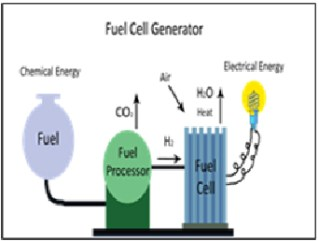 fuel cell generator