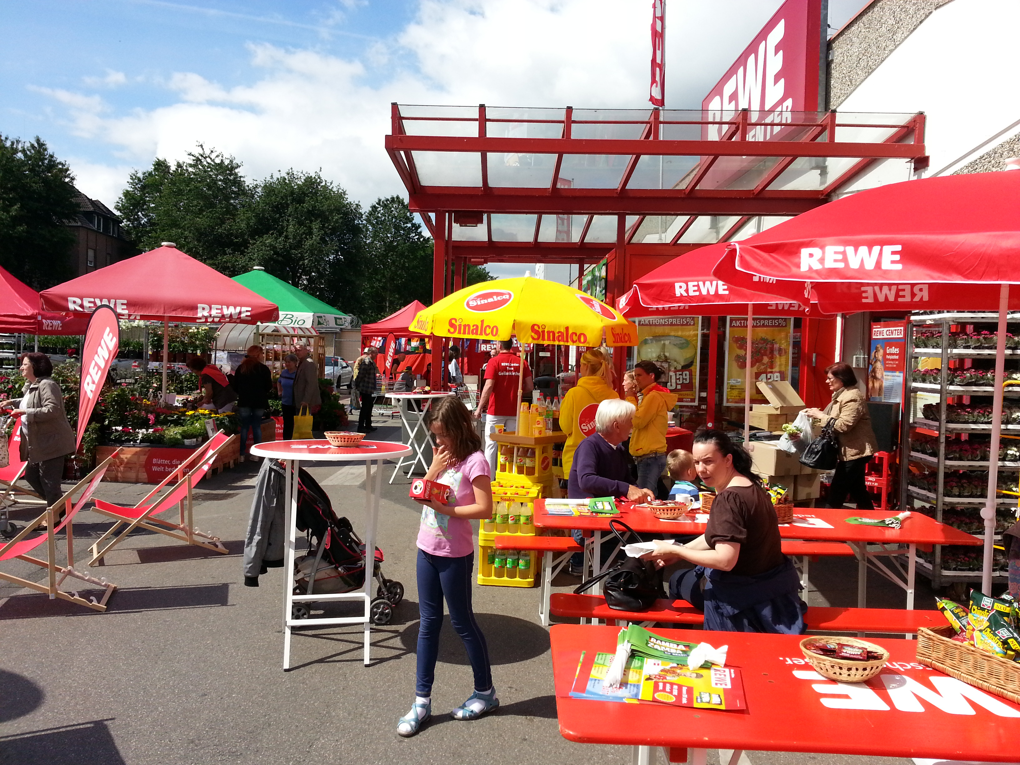 Image result for ReWE geilenkirchen