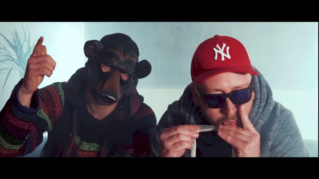 Päris - Kein Bock (Official Video) 2018