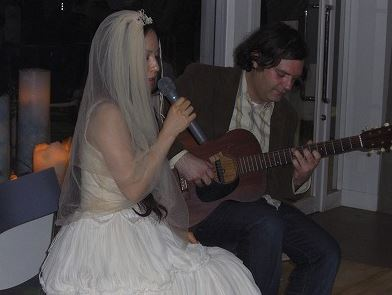 熊谷和徳 カヒミカリィ 結婚式