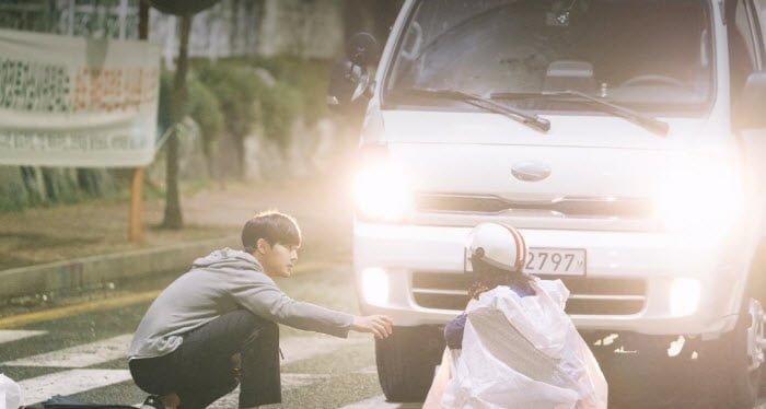 時間が止まるその時 韓国ドラマ 最終回 感想