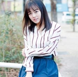 伊原六花は韓国人で性格が悪そう?本名や姉妹のかわいい画像とは!
