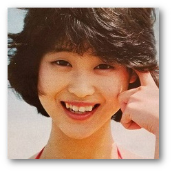 松田聖子の整形外科写真?顔がパンパンで不自然に!肌が綺麗なのは ...