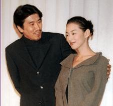 石橋貴明&鈴木保奈美___毒女ニュース