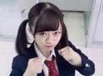 中井りか NGT48