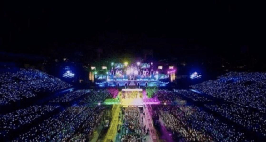 キンプリデビューコンサート