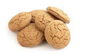 Salotto del biscotto