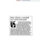 9 feb 2013 piati robusti e sostenibili nella cucina di montagna Corriere della Sera